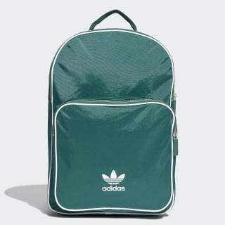 Classic Backpack Collegiate Green / White DV0185