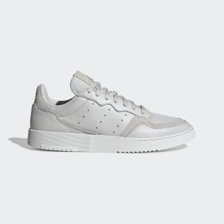 Supercourt Schoenen Grey One / Grey One / Crystal White EE6032
