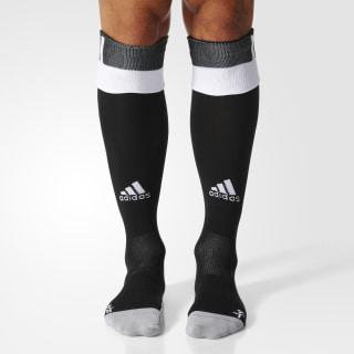 Футбольные гетры Pro black / white AZ3753
