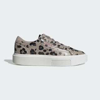 adidas Sleek Super Shoes Supplier Colour / Crystal White / Core Black EE4521