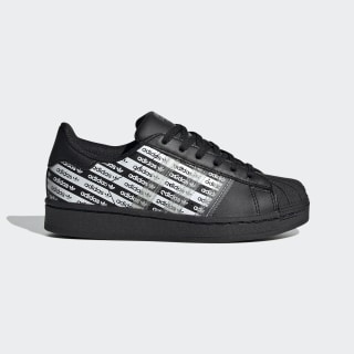 Superstar Schuh Core Black / Cloud White / Cloud White FV3764