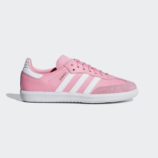 Zapatilla Samba OG Light Pink / Ftwr White / Ftwr White BB6958