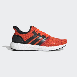 UB SPEEDFACTORY Shoes Solar Red / Core Black / Scarlet EG6194