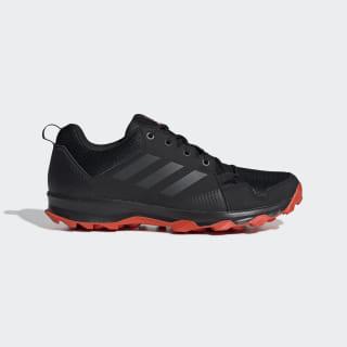 Terrex Tracerocker Shoes Core Black / Carbon / Active Orange G26413