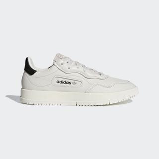 Zapatillas Super Court Raw White / Chalk White / Off White CG6239