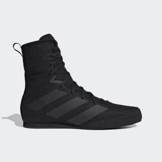 Кроссовки для бокса Hog 3 core black / core black / core black F99921