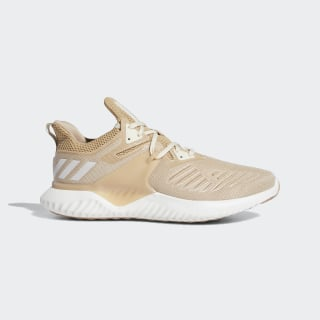 Alphabounce Beyond Shoes Ecru Tint / Chalk White / St Pale Nude BD7098