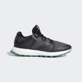 Sapatos Crossknit 3.0 Core Black / Grey Five / Active Green BB7887
