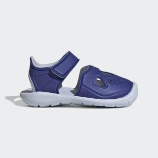 Chinelo FortaSwim 2.0 active blue / black blue met. / aero blue s18 F34805