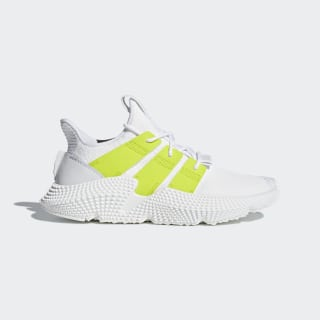 Кроссовки Prophere ftwr white / semi solar yellow / crystal white B37659