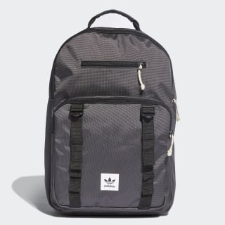 Atric Classic Backpack Grey Five DW6797