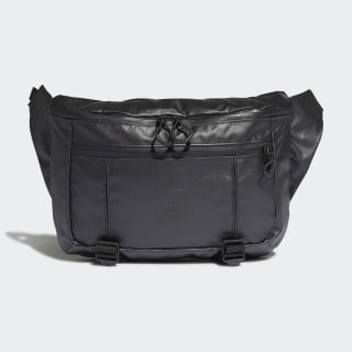 Large Waist Bag Black FM1291