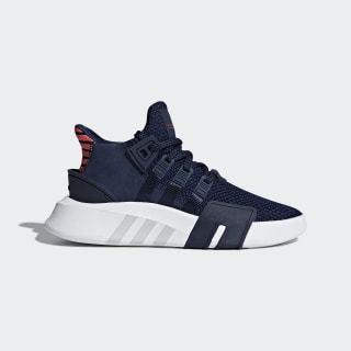Zapatillas EQT Bask ADV COLLEGIATE NAVY/COLLEGIATE NAVY/REAL CORAL S18 CQ2361