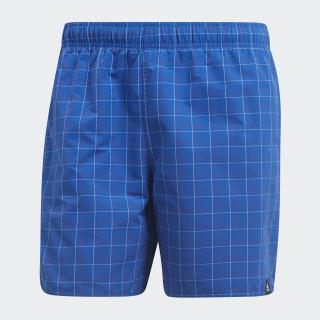 Пляжные шорты Checkered Collegiate Royal CV5164