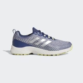 Response Bounce 2.0 SL Golf Shoes Tech Indigo / Cloud White / Yellow Tint EF2006