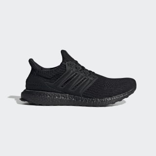Ultraboost Shoes Core Black / Core Black / Core Black EH1420
