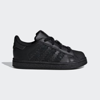 Superstar Shoes Core Black / Core Black / Core Black DB2874