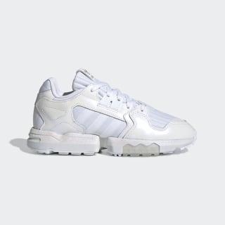Sapatos ZX Torsion Cloud White / Cloud White / Grey Two EG8814
