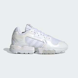 ZX Torsion Shoes Cloud White / Cloud White / Grey Two EG8814