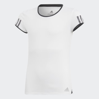 Club T-shirt White DU2464