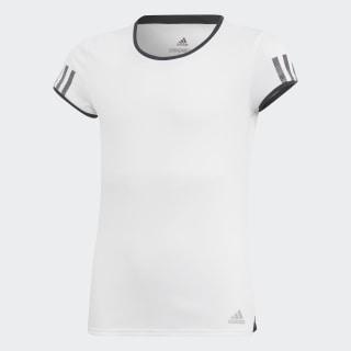Tričko Club White DU2464