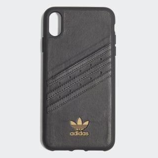 Funda de iPhone XS Max Puprem Molded Black CM1547