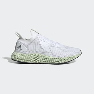 Alphaedge 4D Reflective Shoes Cloud White / Silver Metallic / Core Black FV4687