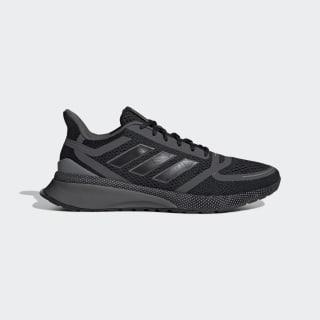 Zapatillas NOVA RUN core black/core black/grey six EE9267