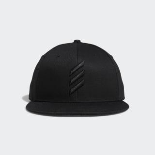 Adicross Flat-Brim Cap Black DP1630