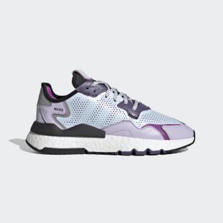 Zapatillas Nite Jogger Sky Tint / Vivid Pink / Purple Tint EF5420