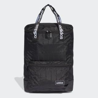 T4H 2 Small Backpack Black / Black / White FL3704