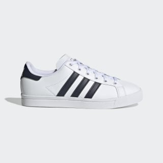 Coast Star Schuh Cloud White / Collegiate Navy / Cloud White EE7466