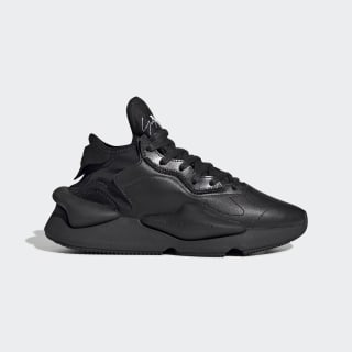 Y-3 Kaiwa Black / Black / Cloud White EF2561