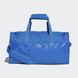 Maleta deportiva Tiro Small BLUE/BOLD BLUE BS4757