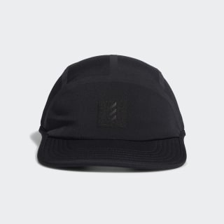 Adicross Five-Panel Kappe Black FI3034