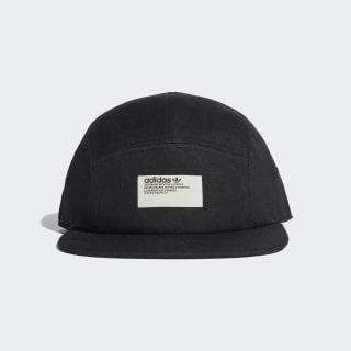 adidas NMD 5-Panel Cap black DH3252