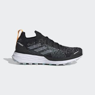 Sapatos de Trail Running Terrex Two Parley Core Black / Dash Grey / Blue Spirit FW2532
