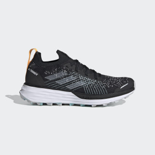 Terrex Two Parley Trail Running Shoes Core Black / Dash Grey / Blue Spirit FW2532