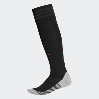 Manchester United Third Socks Black / Carbon EE2368