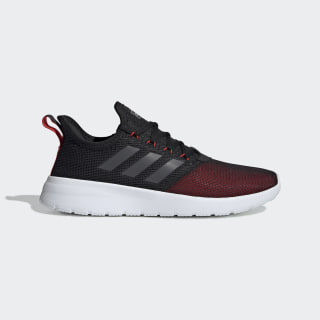 Tênis Lite Racer RBN core black/grey six/active red EE8266