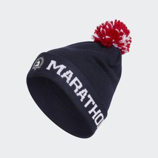 Boston Marathon® Ballie Hat Dark Blue EW0442