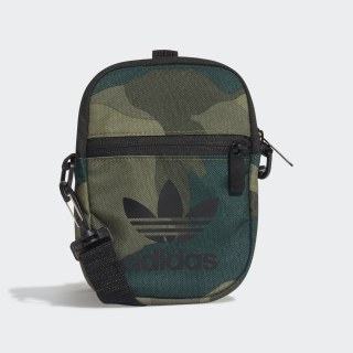 Camo Festival Bag Multicolor FM1350