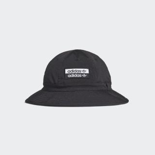 Chapeu Bucket R.Y.V black ED8015