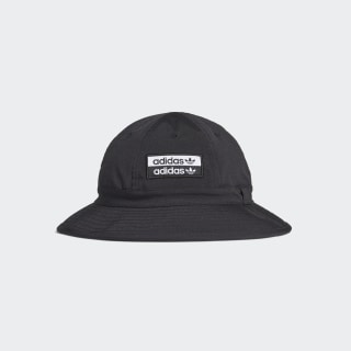 Gorra BUCKET Black ED8015