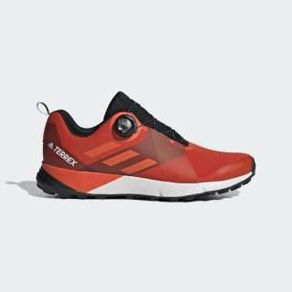 Chaussure Terrex Two Boa Active Orange / True Orange / Core Black BC0425