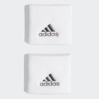 Tennis Wristband Small White / Grey Four EJ0934
