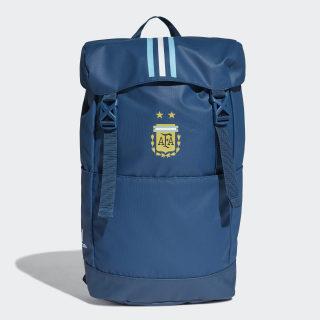 Рюкзак Аргентина blue night f17 / white DQ1547