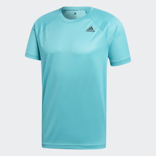 Camiseta D2M Hi-Res Aqua CZ5299