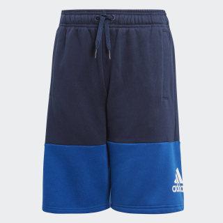 Sport ID Shorts Collegiate Navy / Collegiate Royal / White ED6521