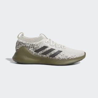 Purebounce+ Shoes Raw White / Trace Grey Metallic / Raw Khaki G27969